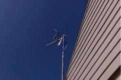 Installation-antenne-TV-et-son-mat
