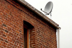 Pose-parabole-TV