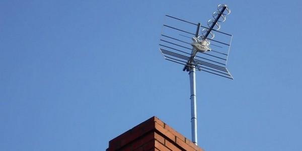 Installation et dépannage d'antennes